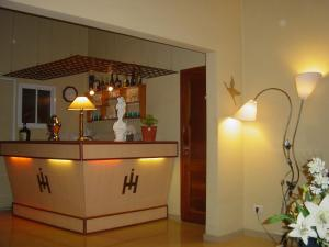 Hotel Ideal, Hotels  Villa Carlos Paz - big - 27