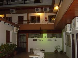 Hotel Ideal, Hotels  Villa Carlos Paz - big - 26