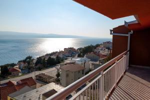 4 star apartment Apartments Toni Omiš Croatia