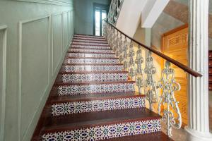 Santa Ana Apartamentos, Ferienwohnungen  Madrid - big - 57