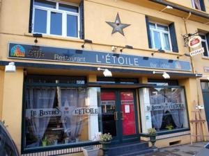 Le Bistro de l'Étoile - Saint-Quentin-Lamotte-Croix-au-Bailly