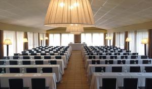 La Costa Hotel Golf & Beach Resort, Hotels  Pals - big - 65