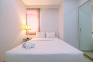 2BR Apartment with Study Room @ Kuningan Place Apartment By Travelio