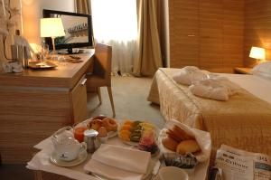 Smy Hotel Area Roma - AbcAlberghi.com