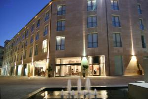 Gran Hotel Don Manuel Atiram (20 of 77)