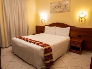 Alla Basilica Rooms - abcRoma.com