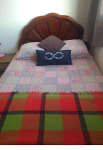 Apartamento ideal para se descanso