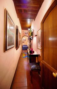 Soggiorno La Pergola, Florence, Italy - Photos, Room Rates & Promotions