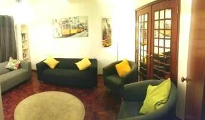 Comfort Hostel Lisbon