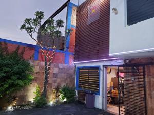 Hotel y Casa D Miros
