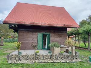 Magiczny Dom w Brennej