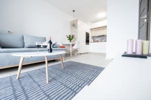 Apartments Drewnowska 43