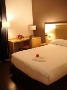 Balneario Elgorriaga, Hotel  Elgorriaga - big - 2
