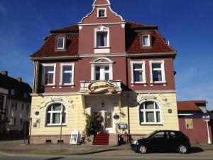 Hotel Restaurant Caprice - Höxter