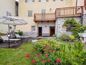Beautiful Apartment in Brez with Garden - abcAlberghi.com