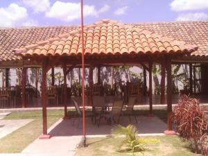 Hotel Brial Plaza, Hotel  Managua - big - 26