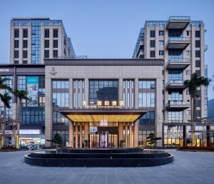 Taiyi International Hotel - Wenzhou