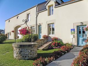 Location gîte, chambres d'hotes Le Relais du Puits dans le département Haute Marne 52