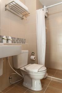 First Choice Suites, Apartmány  Hua Hin - big - 11