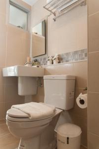 First Choice Suites, Apartmány  Hua Hin - big - 10