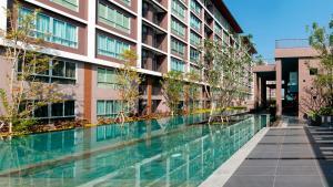 First Choice Suites, Apartmány - Hua Hin