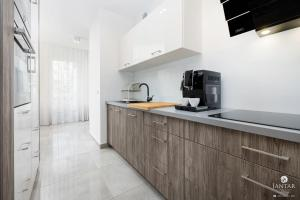 Jantar Apartamenty DELUXE CITY CENTER
