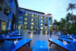 Aonang Silver Orchid Resort, Szállodák  Aunang-part - big - 38