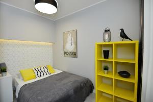 Apartamenty TOP Garbary