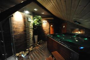 Apartament Pool SPA z jacuzzi