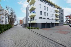 Supreme Apartament Mazowiecka by Renters