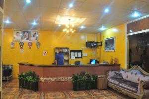 Hostels und Jugendherbergen - Al Buainain Apartment-Ameer Mohammed