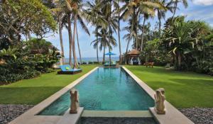 obrázek - Villa Samudra Luxury Beachfront