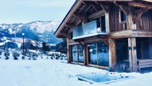 Chalet Alexandra - Hotel - Les Houches