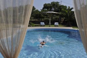 Ammos Naxos Exclusive Apartments & Studios, Aparthotels  Naxos Chora - big - 26