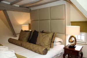 The Legacy Rose & Crown Hotel, Inns  Salisbury - big - 34