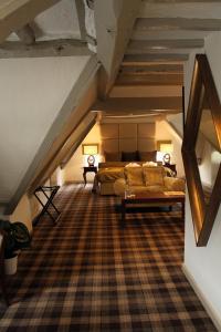 The Legacy Rose & Crown Hotel, Inns  Salisbury - big - 36