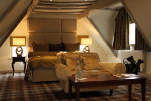 The Legacy Rose & Crown Hotel, Inns  Salisbury - big - 43