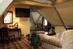 The Legacy Rose & Crown Hotel, Inns  Salisbury - big - 32