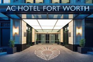 AC Hotel by Marriott Fort Worth Downtown - Fort Worth