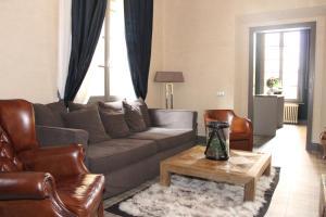 Art Apartment Ferrucci Family Suite - AbcFirenze.com