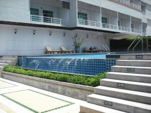 Ampo Residence - Ban Chai Sing