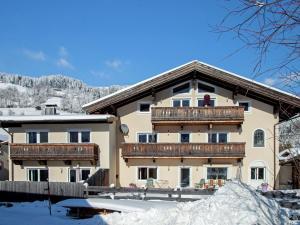 Brixen 2 - Apartment - Brixen im Thale
