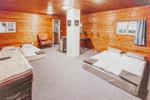 Accommodation in Chyňava