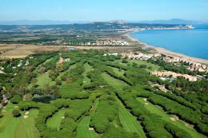 La Costa Hotel Golf & Beach Resort, Hotels  Pals - big - 43