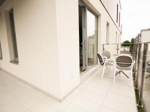 Gorgeous Apartment in Kolobrzeg with balcony