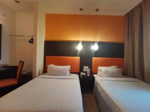 2 Inn 1 Boutique Hotel & Spa