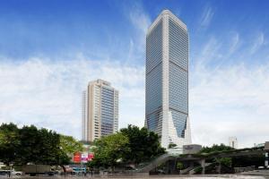 Crowne Plaza Guangzhou City Centre, an IHG Hotel