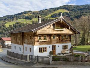 s´Brunnhäusl - Hotel - Kelchsau