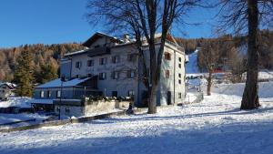 Accommodation in Trentino-Alto Adige/South Tyrol
