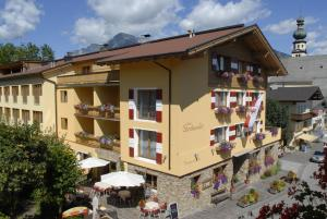 Hotel Stockerwirt - Reith im Alpbachtal